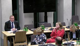 Komisja pozytywnie zaopiniowała kandydaturę prof. Stelina