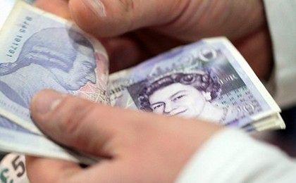 Mocny spadek funta brytyjskiego. Bank Anglii zdecydował o stopach procentowych