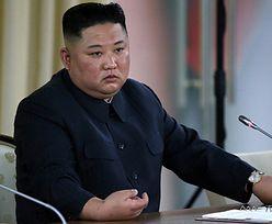 Kim Dzong Un mówi o problemach. Jeszcze nigdy nie był tak szczery