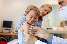 Kalendarz szczepień 2021. Które szczepienia są obowiązkowe?