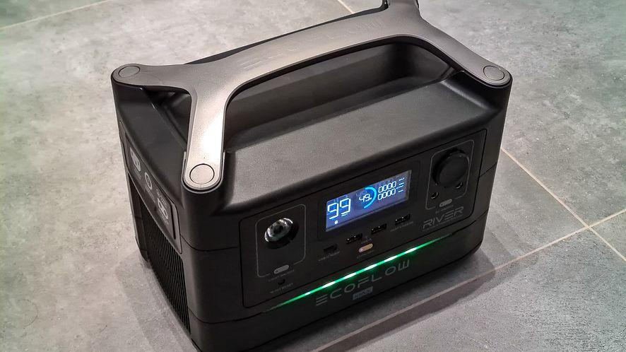 To niewielkie pudełko jest w stanie zasilić domową lodówkę lub telewizor przez kilka godzin