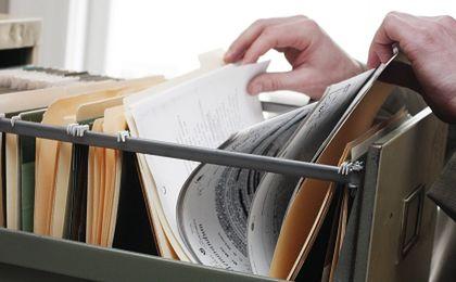 Przedsiębiorcy płacą kary fiskusowi, obwiniają GUS