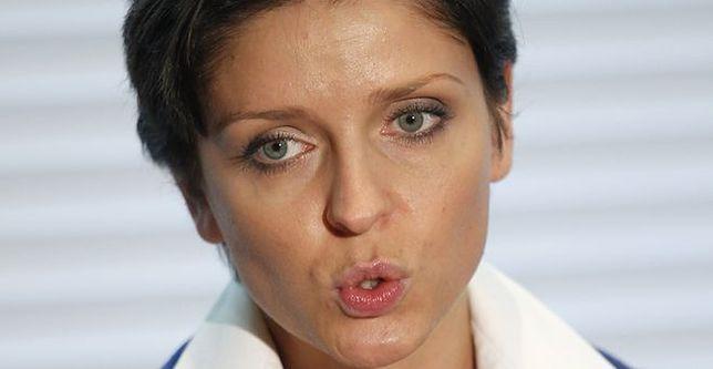 Skandal w ministerstwie! Tak zwalnia Joanna Mucha