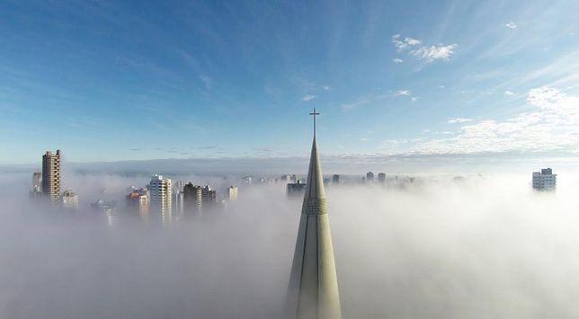 Zobacz najlepsze fotografie wykonane z perspektywy dronów