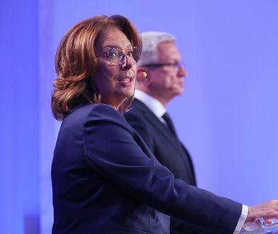 Marek Kacprzak: debata prawyborcza w PO. Konkurs na fajność
