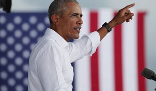 USA. Zaprzysiężenie Joe Bidena. Barack Obama pokazał symboliczne zdjęcie