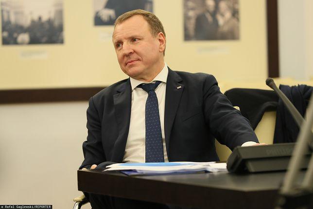 Jacek Kurski zostaje w TVP