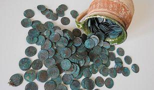 W kościele na Słowacji odnaleziono skarb. Ma ponad 300 lat
