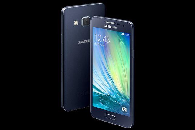 Oto najsmuklejsze smartfony Samsunga: Galaxy A5 i Galaxy A3 w końcu oficjalnie