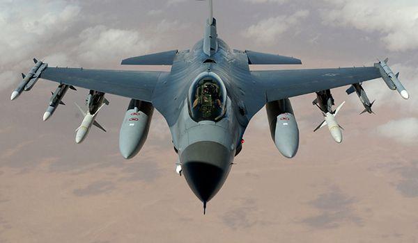 """""""Washington Post"""": Syria nowym polem walki Stanów Zjednoczonych"""