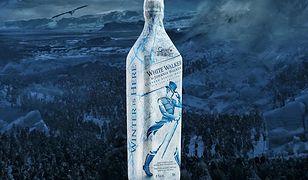 """Tak będzie wyglądać limitowana butelka Johnnie Walkera inspirowana """"Grą o tron"""""""