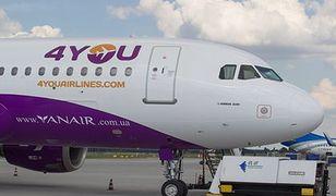 Ponad 60 stewardess i stewardów zostało na lodzie. Wylecieli z pracy bez słowa wyjaśnienia