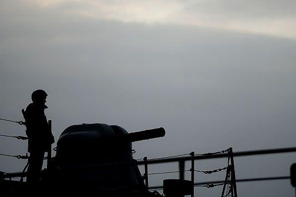 Ukraińscy wojskowi na Krymie apelują do władz w Kijowie o decyzje