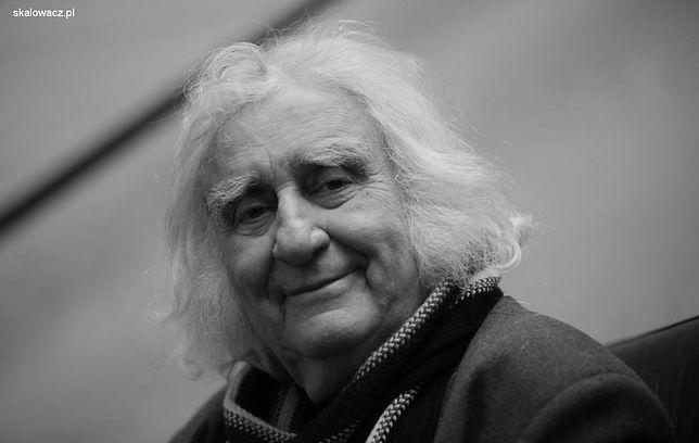 """Stanisław Jędryka nie żyje.  Twórca popularnych filmów wyreżyserował m.in.  """"Podróż za jeden uśmiech"""""""