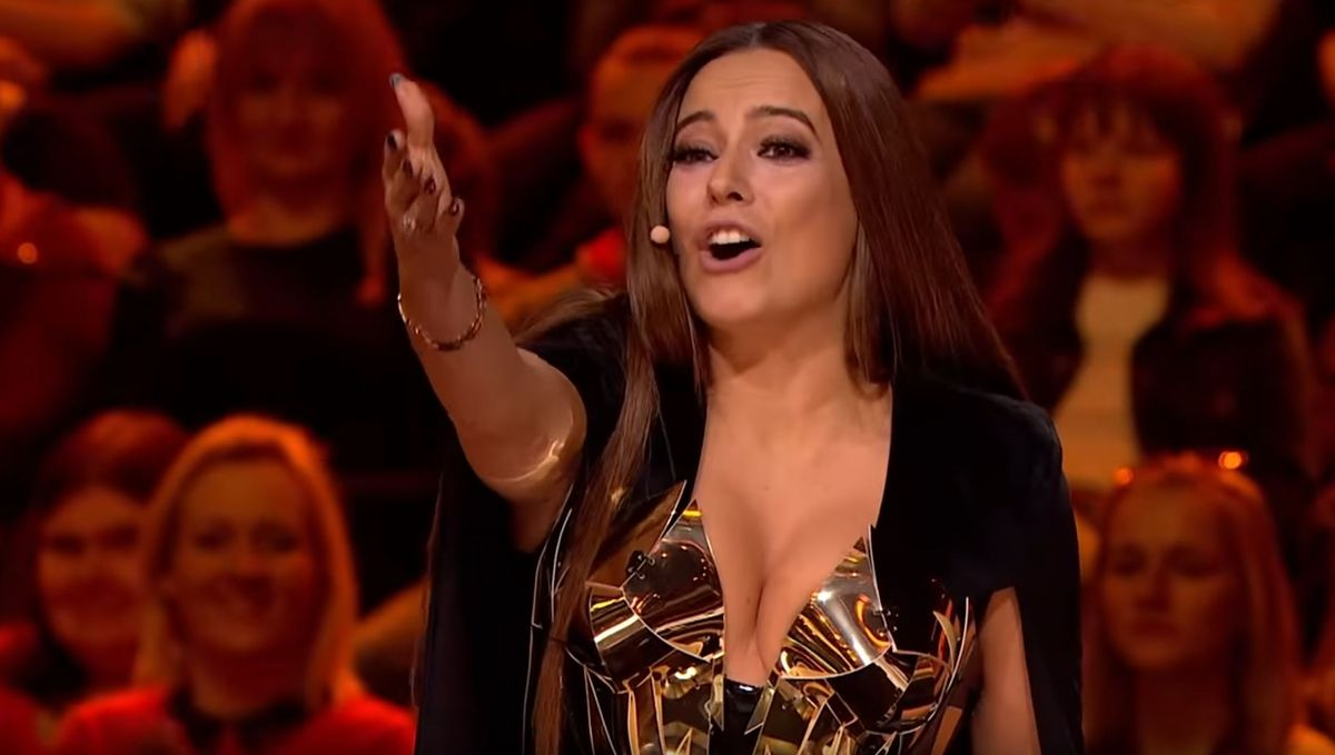 """""""Dance Dance Dance"""": Anna Mucha w swoim żywiole. To ona jest największą gwiazdą show TVP"""