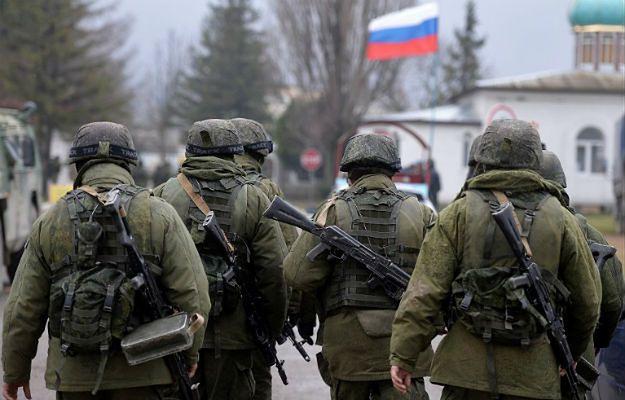 Paweł Kowal: napięcie na wschodzie Ukrainy jest teatralne, ale wybuch wojny możliwy