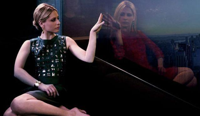 """""""Ringer"""": Sarah Michelle Gellar szuka inspiracji w serialu """"Przyjaciele"""""""