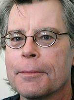Stephen King nie ma żalu