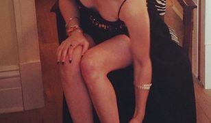 Emma Roberts poczuła lato