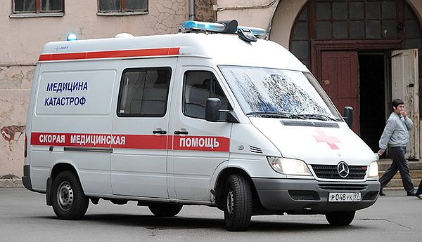 Cztery osoby zginęły w katastrofie samolotu Jak-18T w Rosji