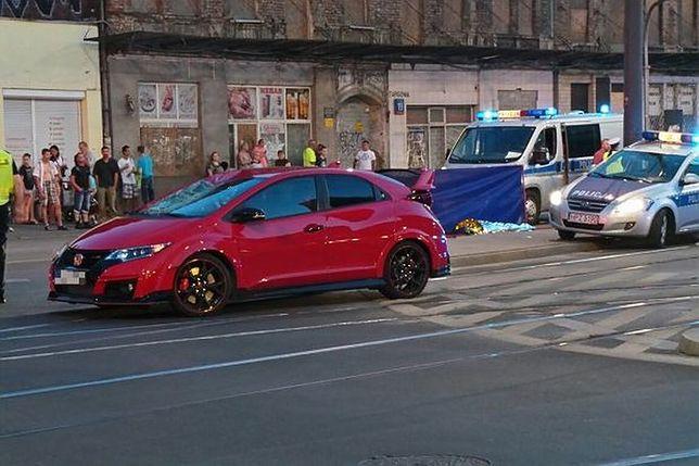 Zbiórka pieniędzy na pogrzeb 14-letniej Klaudii, śmiertelnie potrąconej na Pradze
