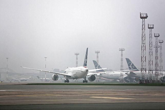 """Warszawa. Projekt """"Wspólny Bilet"""" już wkrótce może obowiązywać także w samolotach"""