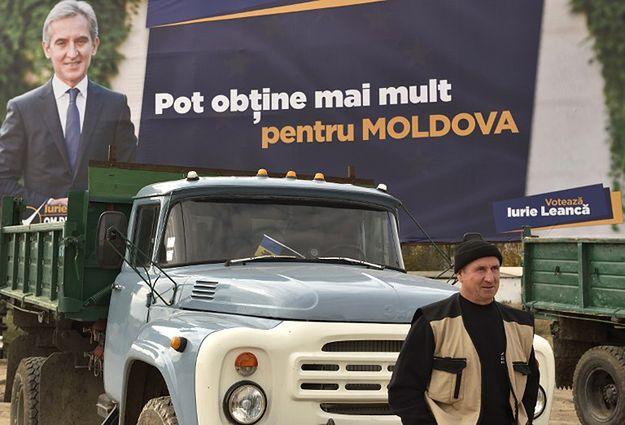 Pierwsze od 20 lat bezpośrednie wybory prezydenckie w Mołdawii
