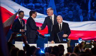 Wybory prezydenckie 2020. Zjednoczona Prawica zawiesza broń