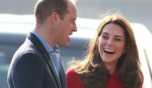 Księżna Kate i książę William odwiedzili ostatnio Belfast