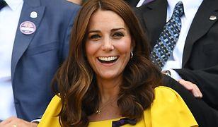 Księżna Kate jest dumna ze swoich dzieci