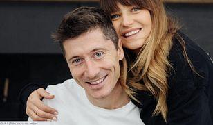 Anna Lewandowska opublikowała rodzinną fotografię. Zdjęcie niczym z żurnala