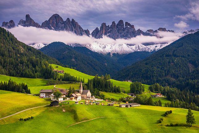 5 szlaków na wędrówki z dzieckiem. Aktywny urlop we włoskim Trentino