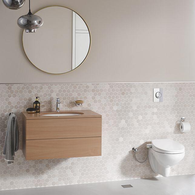 Toalety myjące. Higiena i komfort w jednym