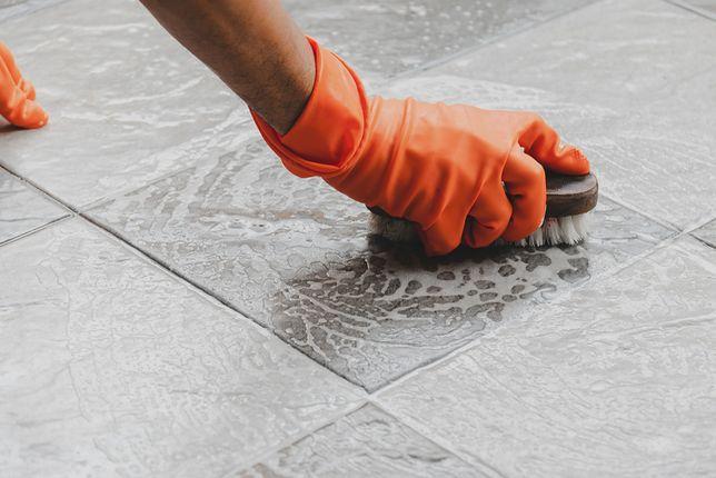Sprawdzone sposoby na czyste fugi w domu