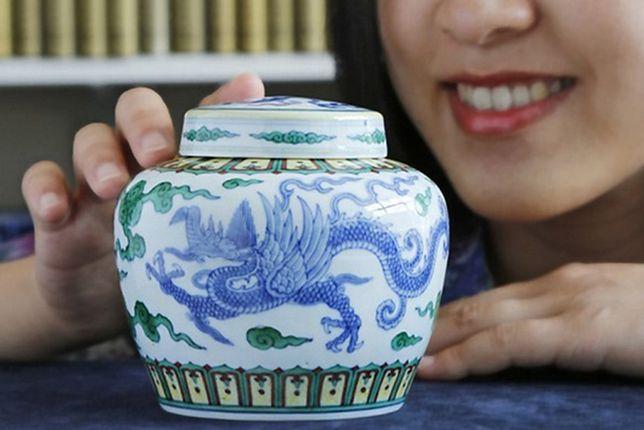 Porcelana i nie tylko. Polska ceramika znana na całym świecie