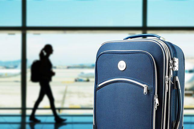 Dobre walizki to podstawa udanej podróży, zwłaszcza jeśli dużo ze sobą zabieramy