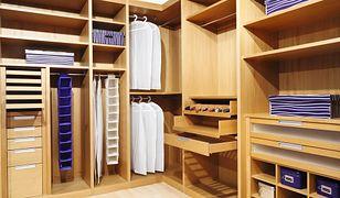 Garderoba dla całej rodziny