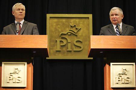 PiS: Polska zmierza w dobrym kierunku