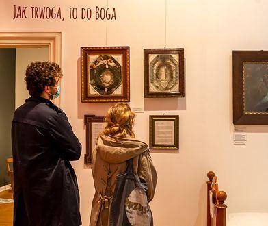 Śląskie. Bytomskie galerie znów otwarte. Symbol motyla i III Powstanie Śląskie