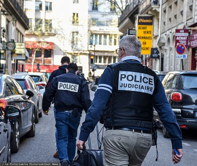 Neonaziści chcieli zaatakować lożę masońską. Kilka osób aresztowanych