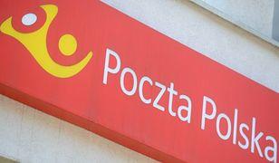 Poczta Polska oferuje przede wszystkim usługi pocztowe