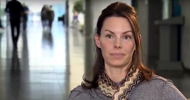 Szwedka uciekła przed imigrantami na Węgry