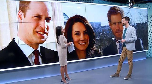 #dzieńdobryPolsko: co słychać u brytyjskiej rodziny królewskiej?