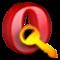 Opera Password Decryptor icon