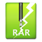 RarSplitMaker icon