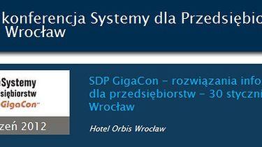 GigaCon 30-01-2012 (Wrocław) - słów kilka