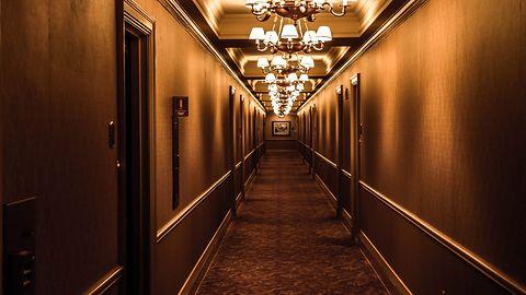 Rozważania NaGórze: Hotel Savoy