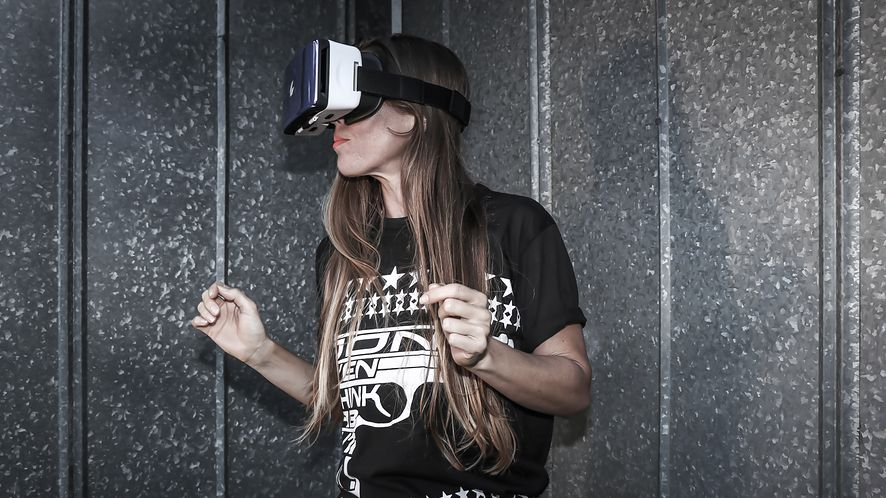 Mobilny Chrome wprowadzi wirtualną rzeczywistość na strony