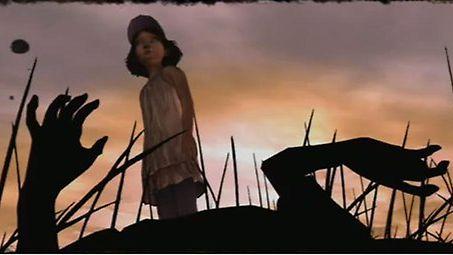 Rozdrapywanie świeżych ran - The Walking Dead [BLOG]