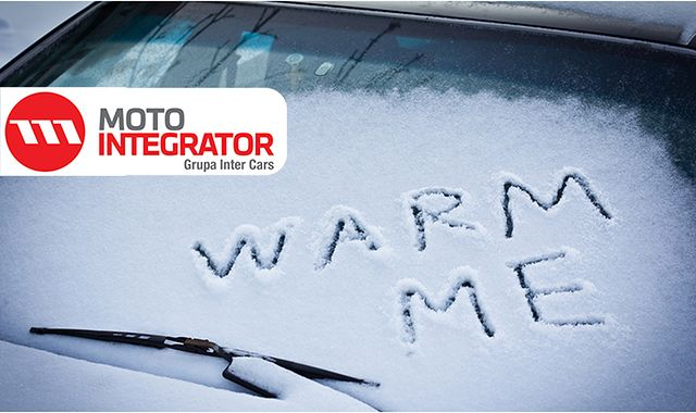 Rozgrzej swoje auto!